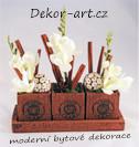 Dekor-art.cz, moderní bytové dekorace